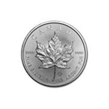2015 Canada 1 oz Silver Maple Leaf BU #13920v2