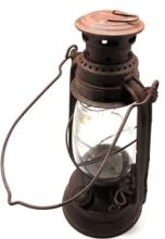 Southern Pacific RR Replica Antique Style Railroad Lantern #13239v2