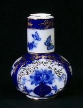 Blue and White Procelain Night Water Set