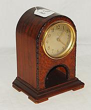 National Magnetic Clock