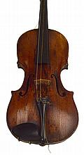 A full size German ''Model Amati'' violin by