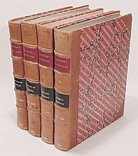 Blackstone, William.  Commentaries on the Laws of England