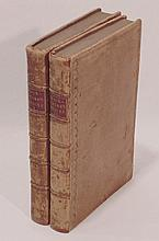 Blackstone, William.  Law Tracts, in Two Volumes.