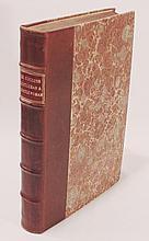 Brathwait, Richard.  The English Gentleman and English Gentlewoman, Both in one Volume....