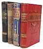 Verne, Jules. Collection of 4 works