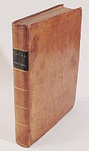 [Sir Houston Stewart's copy, Admiral of the Fleet]  Regulations and Instructions Relating to His Majesty's Service at Sea