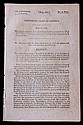 [American Exploration]  Baylies, Francis.  Northwest Coast of America. May 15,1826. Referred to the Committee of the Whole House...