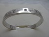 Sterling Silver Bracelet .925