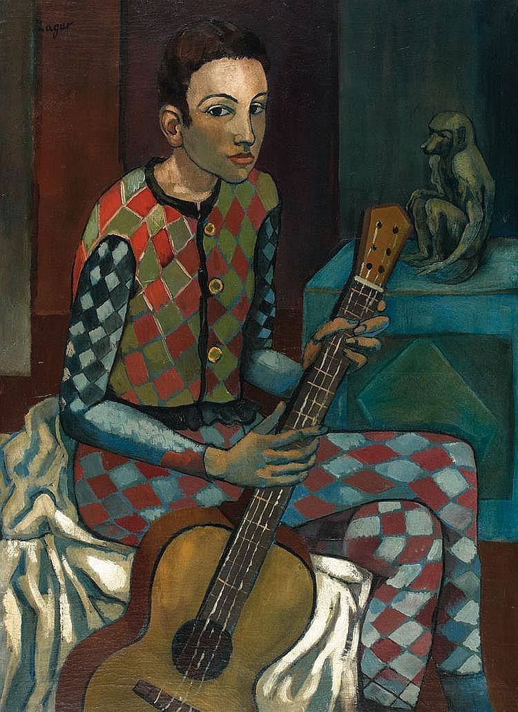 Celso LAGAR  (1891-1966)