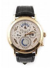 Rare Men's Audemars Piguet Watch