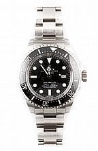 Men's Rolex Deep Sea, Sea-Dweller Watch