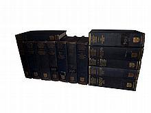 Cambridge University Press (Pub) The New Cambridge Modern History - 13 Vols, incl Atlas, 1957-70