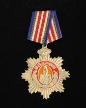 Chinese Silver Badge