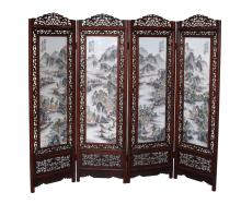Chinese Screen