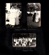 Mary Pickford Photo Album