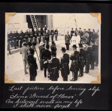 USS Indianapolis Photo Album
