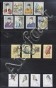 Three Sets of Chinese Ancient Scientist Stamps
