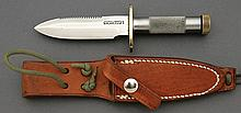 Randall Miniature Model 18 Attack Survival Knife