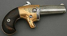 National Arms Company No. 2 Deringer