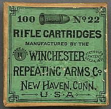 Collectible Ammunition Box
