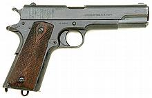 U.S. Navy Model 1911 Pistol By Colt
