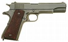 U.S. Model 1911A1 Semi-Auto Pistol By Colt