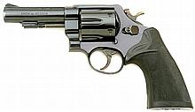 Smith & Wesson Model 58 Military & Police Revolver