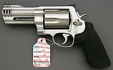 Smith & Wesson Model 500 Double Action Revolver