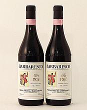 Barbaresco Paje' Riserva 1997