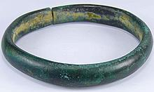 Age du bronze - Bracelet en bronze