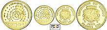 Congo - 1500 francs 2007
