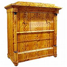 Rare Antique Biedermeier Style Desk