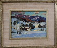 November Fine Art, Jewelry, & Antiques Auction