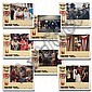 Set of eight Lobby Cards for
