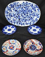 Lovely 5 Piece Collection of China