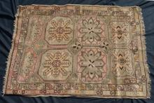 Smaller Antique Oriental Rug