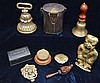 Group of Continental Decorative items