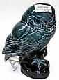 POOLE Pottery Owl Figure