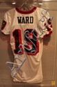 Hines Ward Jersey #19- Game Worn