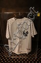 Signed Jersey - Don Mattingly. w/COA