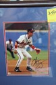 Chipper Jones Photo Signed