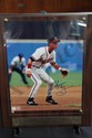 Photo Signed by Chipper Jones