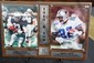 2 Photos - Tony Dorsett & Emmitt Smith