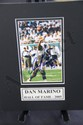 Dan Marino Signed Photo