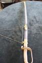 1864 Union Military Sword