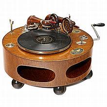 Ultraphon Gramophone, c. 1925