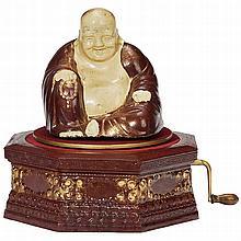 Buddha Gramophone
