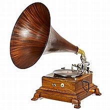 Coin-Operated Horn Gramophone