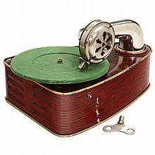 German Toy Gramophone