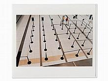 Eloísa Ballivián (born 1973), 'El juego de la vida', 2003